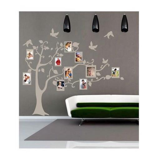 Image of   Familietræ / Slægtstræ Wall sticker
