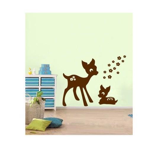 Image of Wall sticker Deer (8680018804115)
