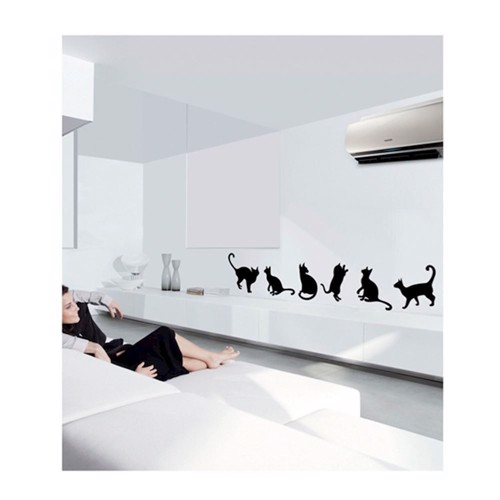 Image of   Katte Wall stickers