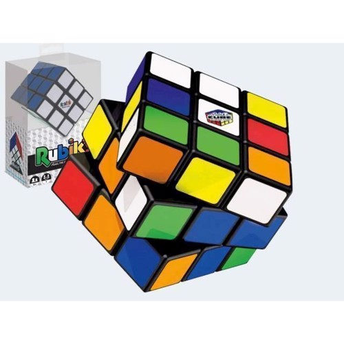Image of Rubiks Cube original (8710126121634)