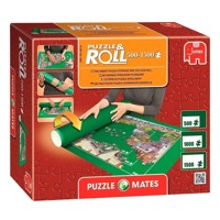 Puzzle Mates Puzzle Roll 500-&1500st.