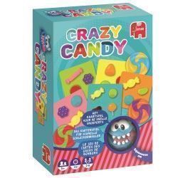 Image of   Crazy Candy