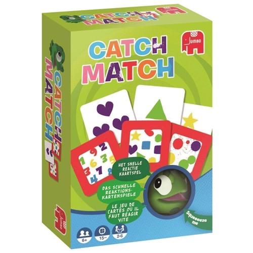 Image of   Catch Match