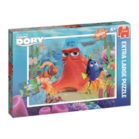 Finding Dory puzzle, 100pcs. XXL