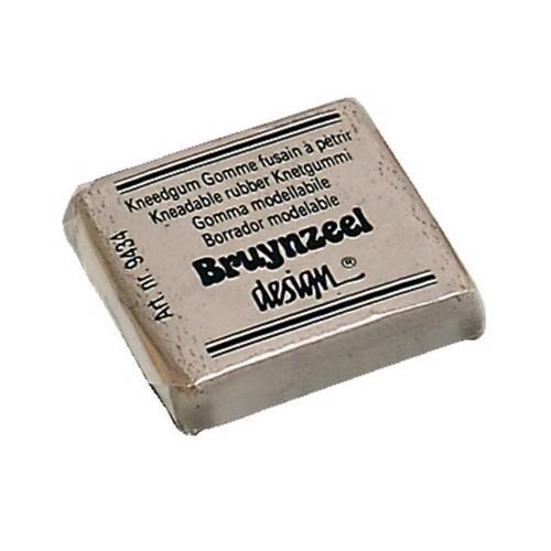 Image of   Kneaded Eraser Bruynzeel design