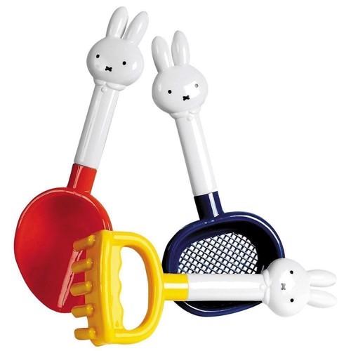 Image of   Miffy skovl og rive