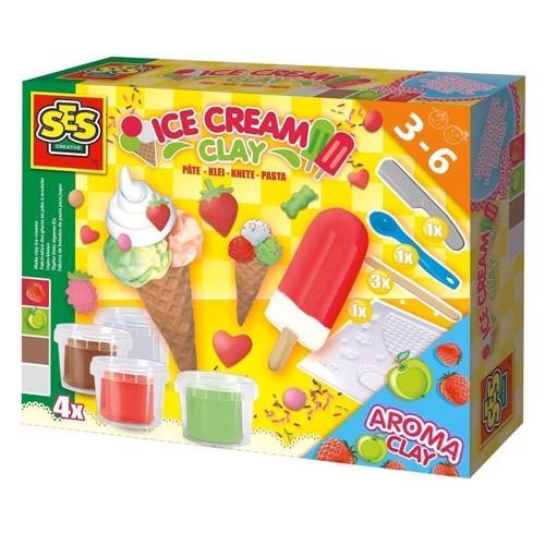 Image of SES Ice Creams Clays (8710341004446)
