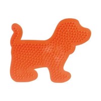 SES Ironing Beads Board-Dog