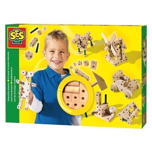 SES Wood Crafting Kit