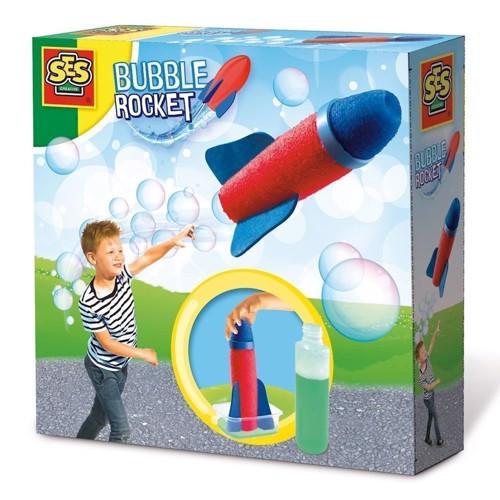 Image of SES Bubble rocket (8710341022549)