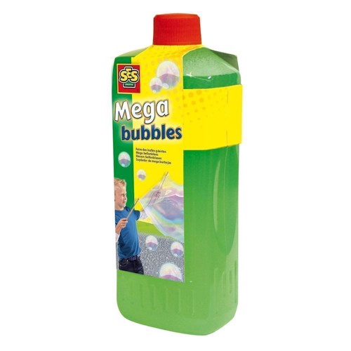 Image of SES refill giant soap bubbles (8710341022563)
