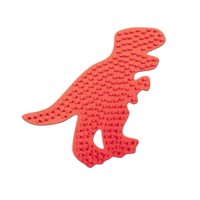 SES Ironing Beads Board T-Rex