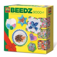 SES Beaded Megaset 9000 Beads