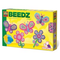 SES Ironing Beads Butterfly Garden