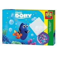 SES Ironing Beads Finding Dory
