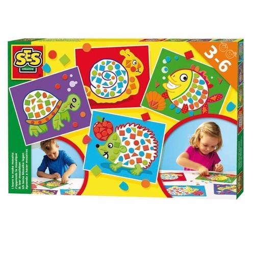 Image of SES I Learn Mosaics (8710341148270)