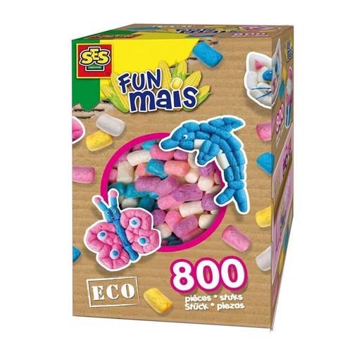 Image of SES Funmais pige mix 800 stk (8710341249687)