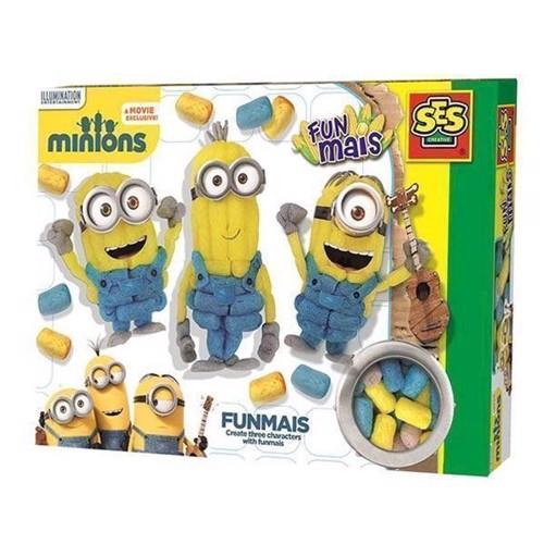Image of SES Funmais Minions (8710341249960)