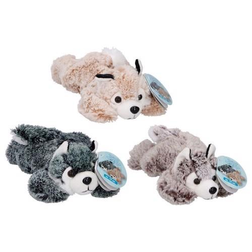 Image of Bamse, Husky (8711252018829)