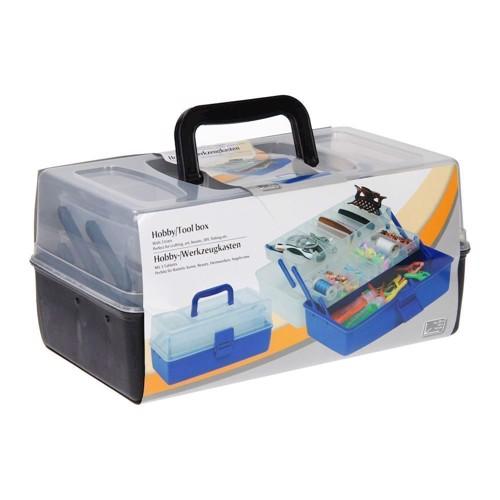 Hobby boks, storage, opbevaringskasse