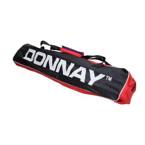 Donnay Badmintonsæt med net, 9 dele