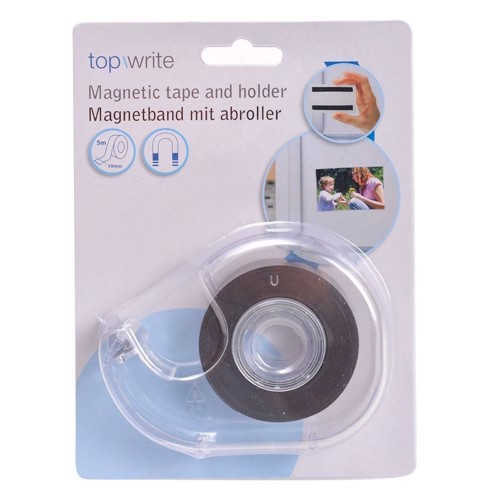 Image of   Magnetisk tape med holder