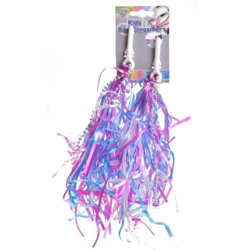 Image of Handle Ribbons Bicycle (8711252727097)