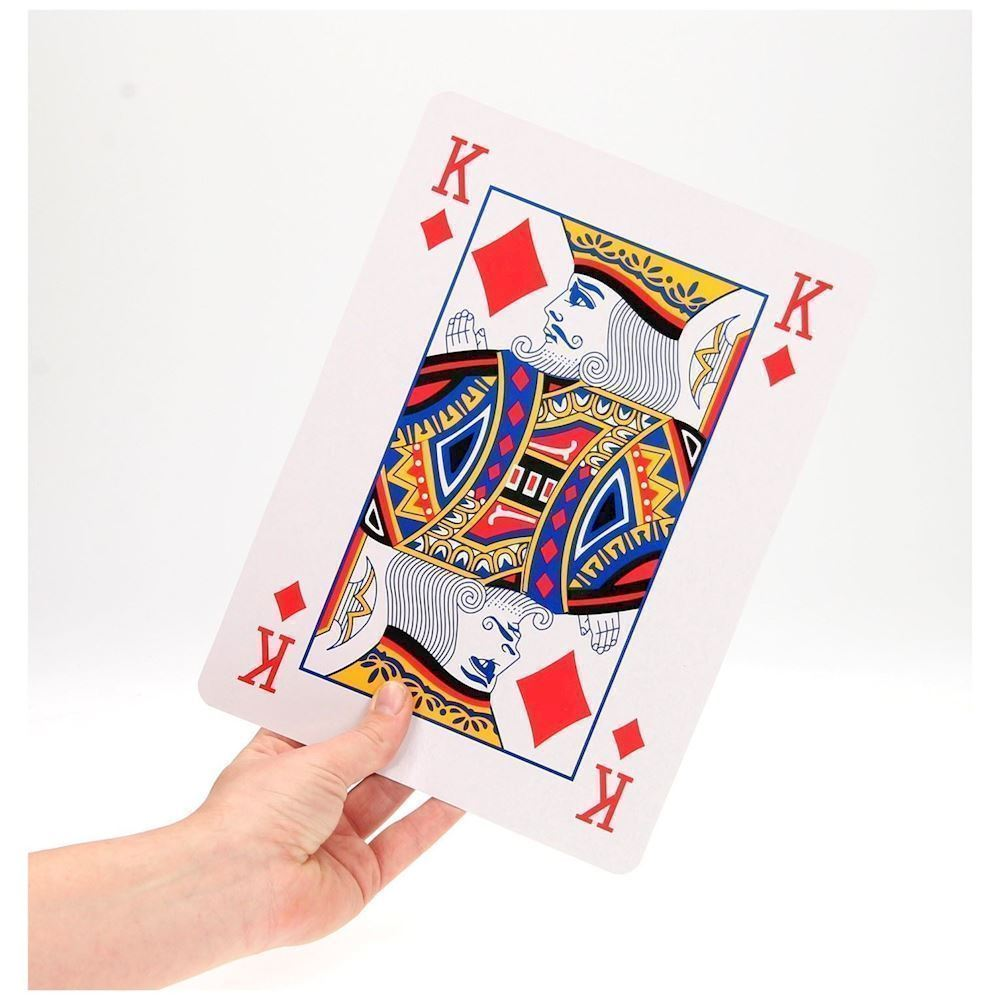 XL Spillekort