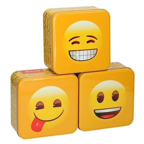 Image of   Affaldsspand, Emoji