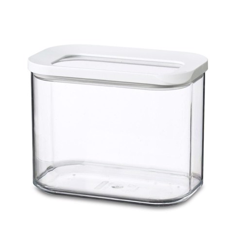 Image of Rosti Mepal Modula Husholdningsbox 1 liter transparent (8711269849621)