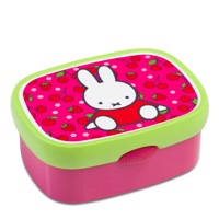 Mepal Campus Lunchbox Mini Miffy Fruit