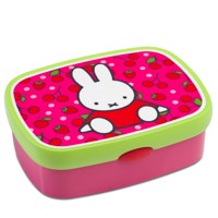 Mepal Campus Lunchbox Midi-Miffy Fruit