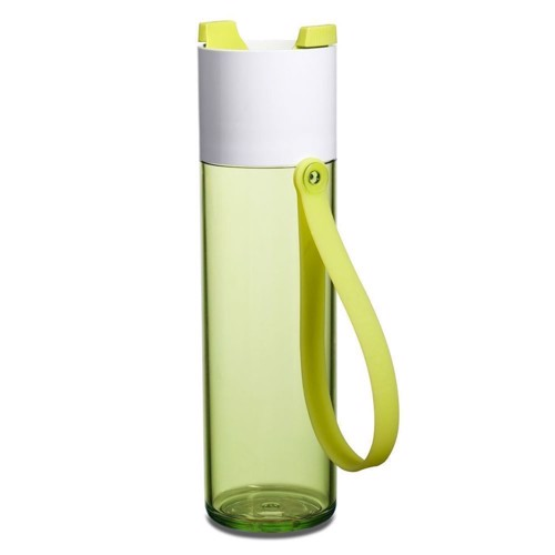 Image of   Rosti Mepal Vandflaske 500 ml Just water, lime