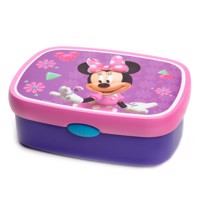Mepal Campus Lunchbox Midi-Minnie Mouse