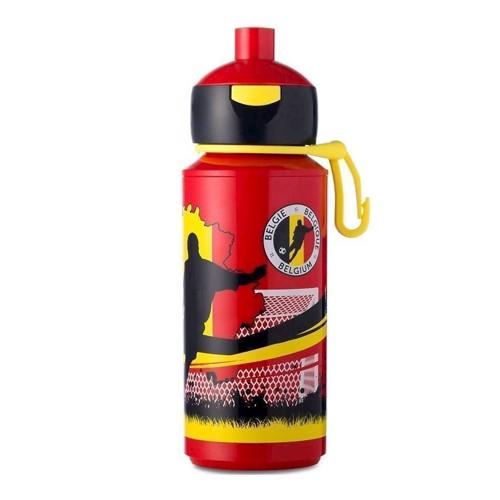 Image of   Rosti Mepal drikkedunk popup, fodbold Belgien