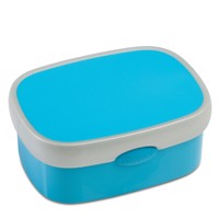 Mepal Campus Lunch Box Mini-Turquoise
