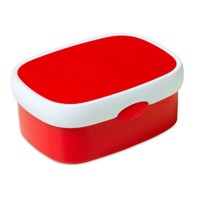 Mepal Campus Lunch Box Mini-Red