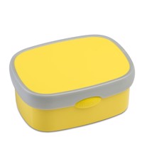 Mepal Campus Lunch Box Mini-Yellow