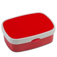 Mepal Campus Lunchbox Midi-Red