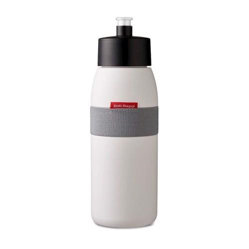 Image of   Rosti Mepal ToGo Sportsflaske 500 ml hvid