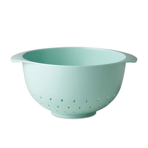 Image of   Rosti Mepal Colander Margrethe Small-Retro Green, 1.0 L