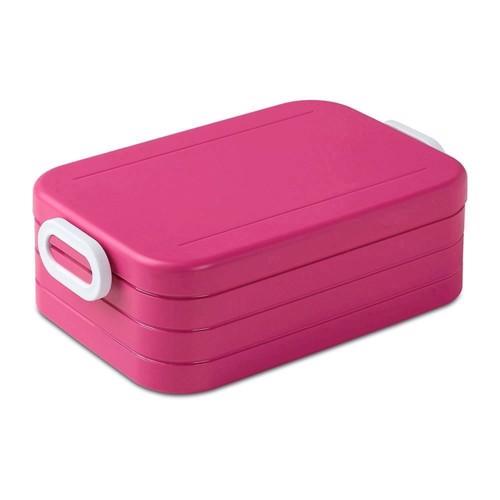 Rosti Mepal TAB Madkasse 17 x 12 x 6,5 cm Pink