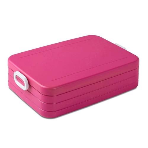 Image of   Rosti Mepal TAB Madkasse 24 x 17 x 6,5 cm Pink