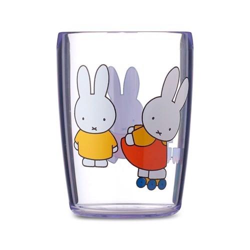 Image of Rosti Mepal børneglas, Miffy leger (8711269917016)