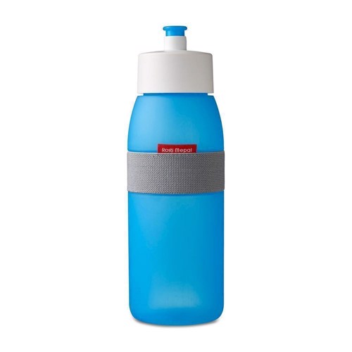 Image of   Rosti Mepal Sports drikkedunk, 500 ml blå Ellipse