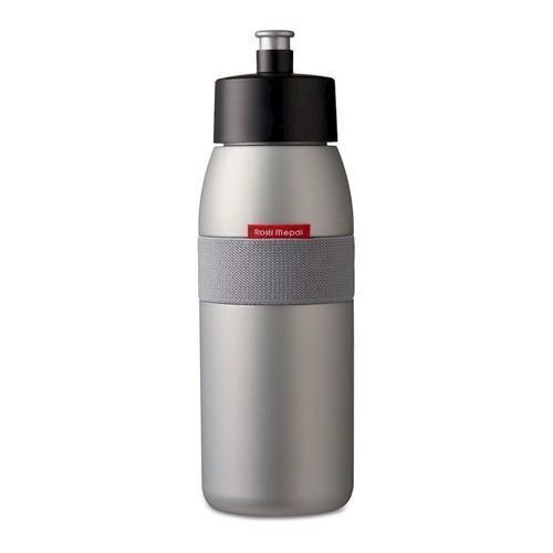 Image of   Rosti Mepal ToGo Sportsflaske 500 ml sølv