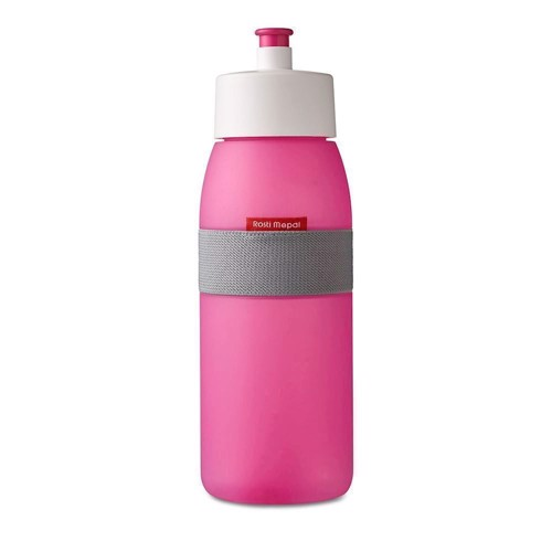 Image of   Rosti Mepal Sports drikkedunk, 500 ml pink Ellipse