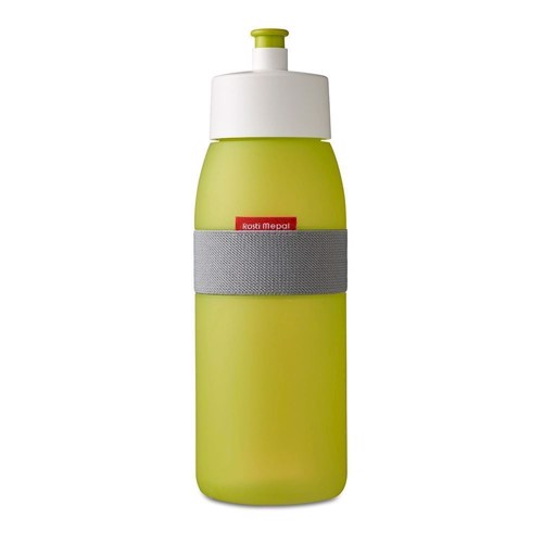 Image of   Rosti Mepal Sports drikkedunk, 500 ml lime Ellipse