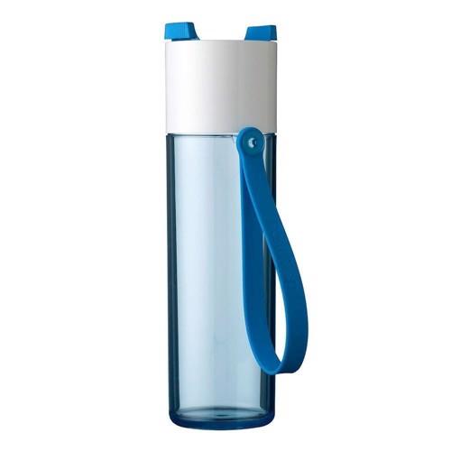 Image of   Rosti Mepal Justwater Vandflaske 500 ml aqua