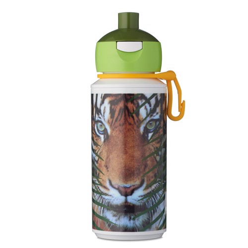 Image of   Animal Planet drikkedunk popup, tiger